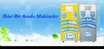 Jetonlu Yıkama Köpük Makinası ( Krom,saç)