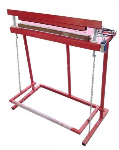 Femax Torba Ağzı Yapıştırma Makinesi Mekanik Pedal