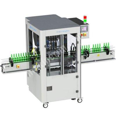 Автоматическая Машина Для Наполнения Моющих Средств