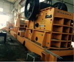 jaw crusher for sale 1400x1100 500 ton per ours