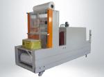 Yarı Otomatik Shrink Makinesi
