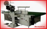 Automatic Bed Edge Sealing Machine
