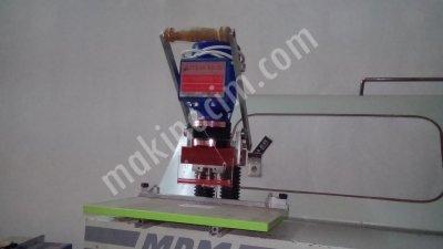 Satılık Sıfır Turan Keleş Marka Menteşe Açma Makinası Fiyata Kdv Dahil Değildir Fiyatları İzmir menteşe açma,yatar daire,hızar,bıçkı,freze,komprösör