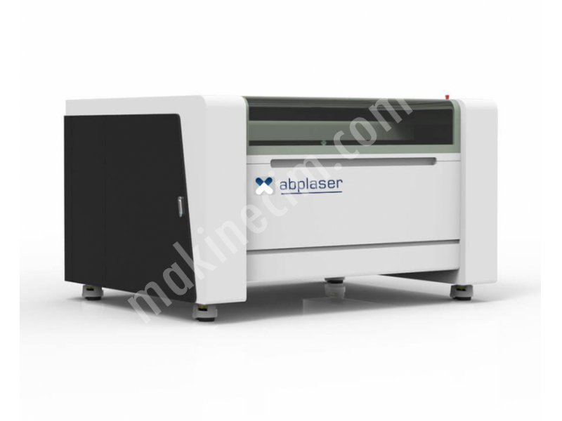Abp Lazer Model: Bcl-x Co2 80-100-120-150w