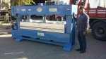 300 TONS REZİSTANS TABLE PRES