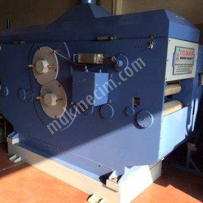 Çoklu Dilme Makinesi 250Lik