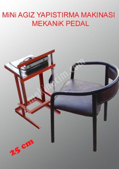 Mini Ağız Yapıştırma Makinası