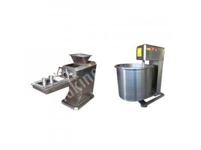 Tereyağ Yayık Makineleri
