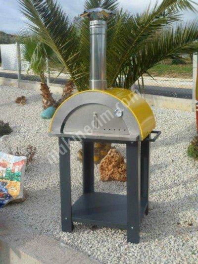 Satılık Sıfır Bahçe Tipi Kendi Emeğinizle Fırınlar Fiyatları Konya taşınabilir fırın,özel fırın,portatif frın,pide fırını