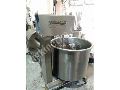 Tereyağı Yapma Makinesi 50 Kg