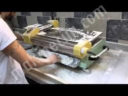 Yufka Yedek Makinası