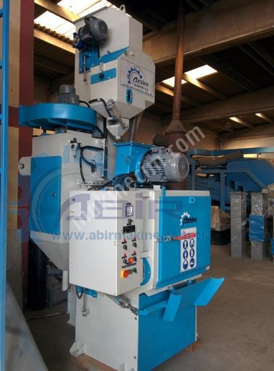 For Sale New Tumble Belt Shot Blasting Machine tumble belt shot blasting machine,shot blasting machine