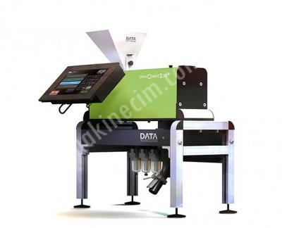 Satılık Sıfır DATA Tohum Sayma Makinesi S25 Plus Fiyatları Mersin www.akytechnology.com