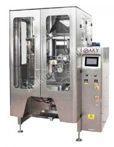 Satılık Sıfır AKY BSC Serisi Fiyatları Mersin paketleme makinesi, hassas paketleme, bagging machine