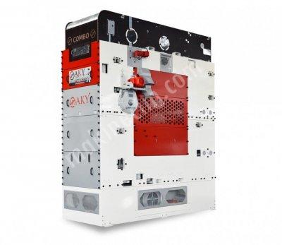 Excell Combo 406 Hassas Temizleme Ve Boylama Makinası