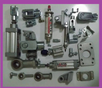 Pnömatik Otomasyon Sistemleri, Pnömatik Çatal, Pnömatik Filtre Regülatör, Pnömatik Çatal Bağlantı