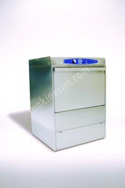 Endüstriyel Bulaşık Yıkama Makinesi Set Altı 500Tb/saat