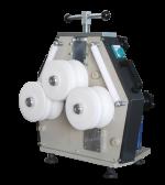 Alüminyum Boru Ve Profil Kıvırma Makinası