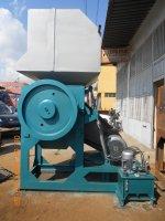 Elmas Makina-Plastik Kırma Makinası
