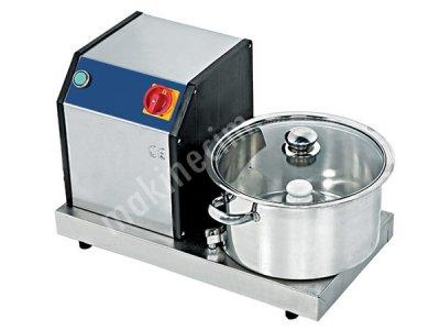 Soğan Doğrama Makinesi Sebze Parçalama Makinesi