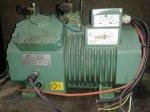 7,5 Hp Bitzer Soğutma Kompresörü