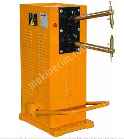 Sıfır - 20 Kva Punta Kaynak Makinası