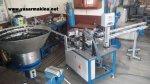 Satılık Tam Otomatik Montaj Makinası