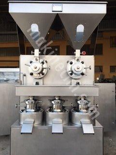 Satılık 5 Kafalı Tahin Değirmeni Makinesi