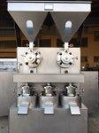 5 Heads Tahini Mill Machine(Auto)(Speed Set) Food Processing Machines
