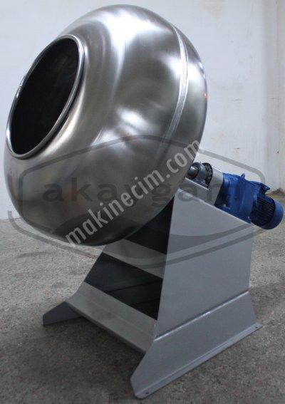 Satılık Sıfır Kaplama kazanı Fiyatları Konya kaplama kazanı,coating pan