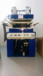 Battal Boy Yaldız Varak Baskı-Sıcak Baskı Makinesi -Çook Ekonomik  İmalatı Yapılır. 16500   Tl