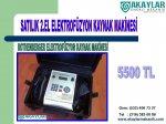 Satılık 2. El Elektrofüzyon