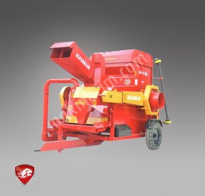Satılık Sıfır Elemeli Savurmalı Şaftlı Çuvallamalı Kabuk Soyuculu Kombine Harman Makinası Fiyatları Konya kabuk soyuculu kombine harman makinası,kabuk soyuculu hasat makinesi,kabuk soyuculu patoz