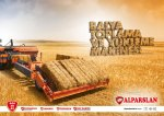 Bale Collector (Hydraulic Collector For Bales)