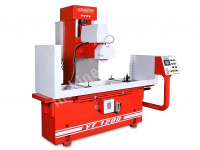 Satılık Sıfır YT1200 Satıh Taşlama Makinası Fiyatları Konya yt 1200 satıh taşlama Makinası