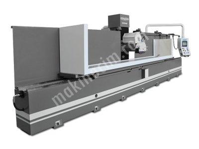 Dijital Yatay Taşlama Makinası -
