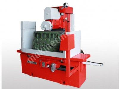 Yatık Milli Satıh Taşlama Makinası - Yt 450X1100