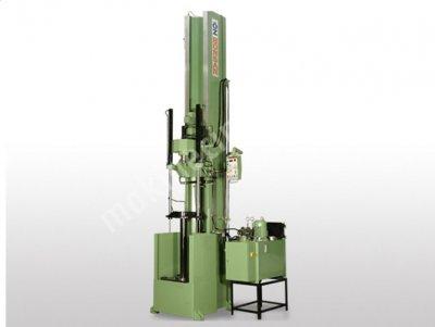 Tam Otomatik Hidrolik Lift Honlama Makinası