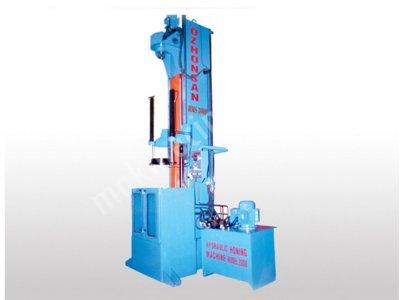 Satılık Sıfır Tam Otomatik Hidrolik Lift Honlama Makinası Fiyatları Konya dikey honlama,honlama tezgahı,rektefiye,motor yenileme