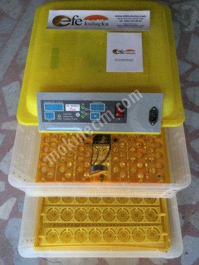 Bıldırcın Tavuk Kuluçka Makinesi
