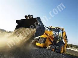 Kiralık İkinci El kiralık kepçe Fiyatları Konya kiralık kepçe kazıcı yükleyici kırıcılı forklif çatallı 05355620537