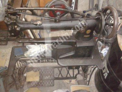 Satılık İkinci El Sahibinden satılık kollu dikiş makinesi Fiyatları Adana kollu,makine,ayakkabı,dikiş