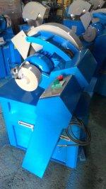 10 Hp Demir Ve Profil Kesme Makinası