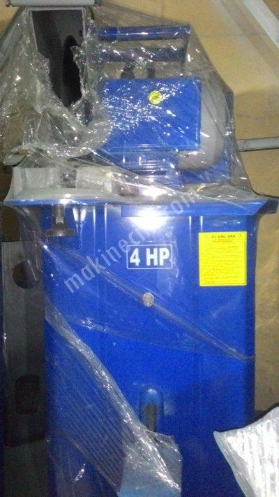 Satılık 2. El 5.5 HP DEMİR VE PROFİL KESME MAKİNASI Fiyatları  5.5 hp demir ve profil kesme makinası