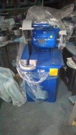 4 Hp Demir Ve Profil Kesme Makinası