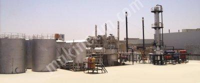 Satılık Sıfır ATIK MADENİ YAĞ GERİ DÖNÜŞÜM TESİSİ Fiyatları İstanbul used mineral oil recycling plant,atık madeni yağ geri dönüşüm tesisi