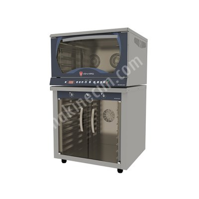 4 Tray Patisserie Oven Digital Electricity