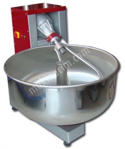 Hamur Yoğurma Makinesi 50 Kg