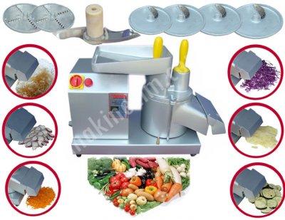 Satılık Sıfır Sebze Doğrama Makinesi Fiyatları Konya sebze doğrama makinesi,sebze parçalama makinesi,endüstriyel sebze doğrama,satılık sebze doğrama,soğan doğrama makinesi