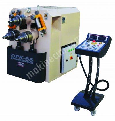 Boru Bükme Makinası - Opk-65